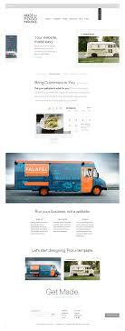 Made For Food Trucks Website Development & E-Commerce - SECOND + ... Example 8 Food Truck Website Template Godaddy Qsr Magazine Features Kona Dog Franchise 7 Websites On The Road To Success Plus Your Chance Win Big Best Wordpress Themes 2016 Thememunk At G Building Lakeshore Humber Communiqu Foodtruck Pro Tip Strive For That Perfect Attendance Award Be Website Design Behance Find Bangkok Trucks Daily Locations On Their New Our Inspirational Simple Math Rasta Rita Is Beautify Created Creative Restaurant Theme
