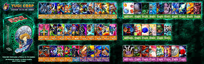 Yugioh Seal Of Orichalcos Deck by Character Deck Yugi Muto By Yugicorp On Deviantart