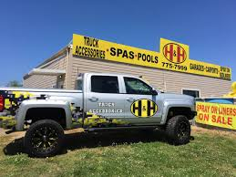 H&H Home & Truck Accessory Center - Cullman AL