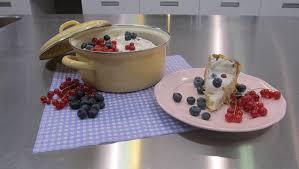 kuchen im topf