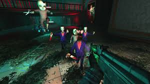 Killing Floor Wiki Zeds by Killing Floor U0027s Halloween Horror Double Feature Available Now On