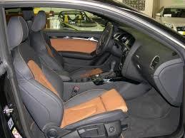 refaire un interieur de voiture refaire ses sièges tissus en cuir a6 c6 a6l c6 allroad c6