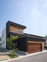 100 Japanese Modern House Plans Architecture Inspirational M4 In Blacka And Brown