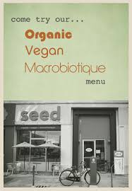Seed Kitchen – Venice CA