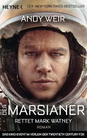 Bei Einer Expedition Auf Dem Mars Gerat Der Astronaut Mark Watney In Einen Sandsturm Und Wird Bewusstlos Als Er Aus Seiner Ohnmacht Erwacht Ist Allein