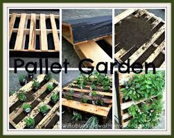 How Pallet Garden Instructions Does Your Grow Plus To Make A Gardenu Weeks Later