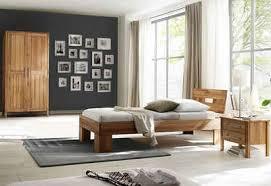home affaire schlafzimmer set modesty i set 3 tlg bestehend aus bett 90 cm 2 türigem kleiderschrank und 1 nachttisch
