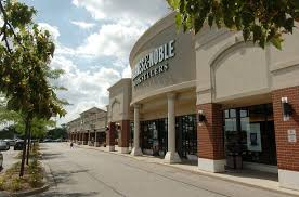 The Barnes & Noble store near Rand and Arlington Heights roads will close Saturday May