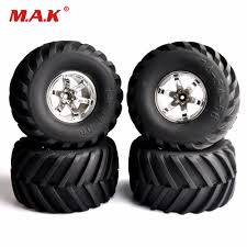 100 Summit Rc Truck Detail Feedback Questions About Big Foot Tires 26403 Rubber Tires