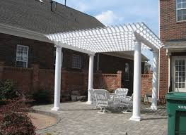 pergola aluminum patio covers home depot beautiful aluminum