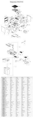 Nespresso Parts Diagram Wiring Services U2022 Rh Wiringdiagramguide Vertuoline Vs Original