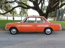 1968 BMW 1600 For Sale In Florida - Cars For Sale - BMW 2002 FAQ
