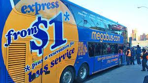 tips for using megabus