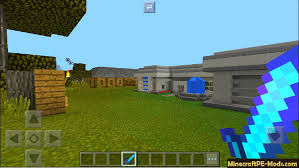 redstone house map for minecraft pe 1 2 5 1 2 3 1 2 0 download