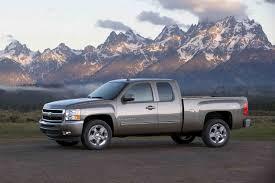 2009 Chevrolet Silverado 1500 Photos, Informations, Articles ...