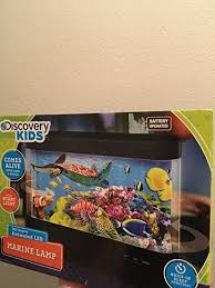 buy discovery kids animated tropical fish marine l online at