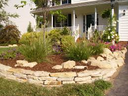 Rock Walls Landscaping | Stone Walls | Dry Stack Stone Wall ... Patio Ideas Backyard Landscape With Rocks Full Size Of Landscaping For Rock Rock Landscaping Ideas Backyard Placement Best 25 River On Pinterest Diy 71 Fantastic A Budget Designs Diy Modern Garden Desert Natural Design Sloped And Wooded Cactus Satuskaco Home Decor Front Yard Small Fire Pits Design Magnificent Startling