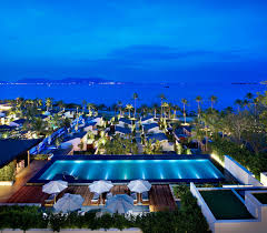 100 W Hotel Koh Samui Thailand Travel