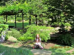 Blessings of a Stay at Home Mom Cleveland Botanical Gardens Part 3
