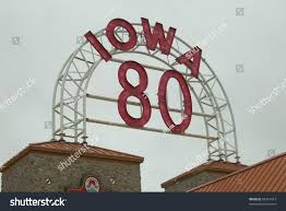 WALCOTT IOWA SEPTEMBER 10 Famous Iowa Stock Photo (Edit Now ...