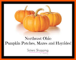 North Lawrence Pumpkin Patch by Northeast Ohio Pumpkin Patches Corn Mazes Hay Rides And More