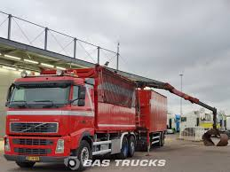 100 Used Service Trucks For Sale At BAS Volvo FH 440 6X2 102007