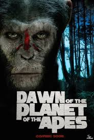 Dawn Of The Planet Of The Apes [REVIEW]   Behind The Proscenium Closer Look Dawn Of The Planet Apes Series 1 Action 2014 Dawn Of The Planet Apes Behindthescenes Video Collider 104 Best Images On Pinterest The One Last Chance For Peace A Review Concept Art 3d Bluray Review High Def Digest Trailer 2 Tims Film Amazoncom Gary Oldman