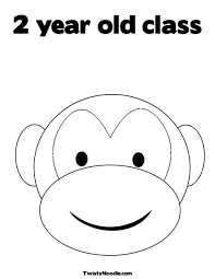 Sheets Coloring Pages For 2 Year Olds 64 In Free Book With