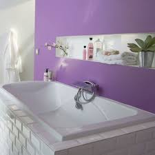 castorama carrelage metro blanc peinture salle de bain couleur violet carrelage métro castorama