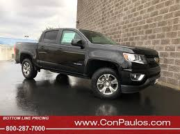 100 Frontage Trucks New 2018 Chevy Colorado For Sale In Jerome ID Near Twin Falls