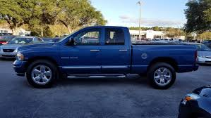 100 46 Dodge Truck 2005 Ram SLT Hemi For Sale Gainesville FL