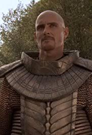 Stargate SG 1 Thors Chariot TV Episode 1998