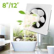 wandventilator stromsparend leise feuchtigkeits licht und