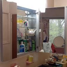 Kohler Verdera Recessed Medicine Cabinet by Kohler Verdera 40 In W X 30 In H Recessed Medicine Cabinet In