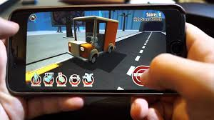 Top 3 Best Casual iPhone 6 Plus Games