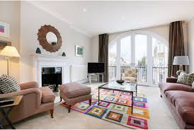 100 The Oak Westbourne Grove Notting Hill London W2 5SA Finchlea Estates