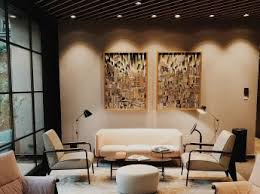indirekte beleuchtung im wohnzimmer ideen für schönes