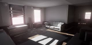 indirect lighting and lightmap problems ue4 answerhub