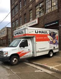 100 Moving Truck Rental Milwaukee UHaul Storage Of Menomonee Valley 3530 W Pierce St