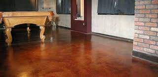 Residential Epoxy Flooring Uk