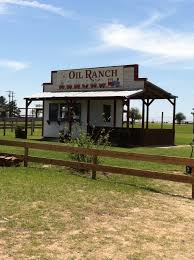 Pumpkin Patch Houston Oil Ranch by South Texas Roots Oil Ranch