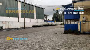 100 10000 Sq Ft House Sq Ft Warehouse For Rent In Pathalam Eloor