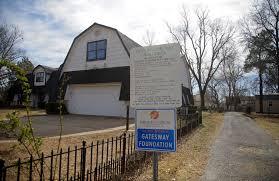 Tulsa World Pumpkin Patch by Broken Arrow Councilor Seeks Donations To Buy Demolish Home Where