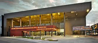 orleans convention visitors bureau home ernest n morial convention center