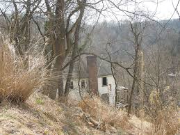 100 Paper Mill House Abandoned Paper Mill Workers House Baltimore County Near Flickr