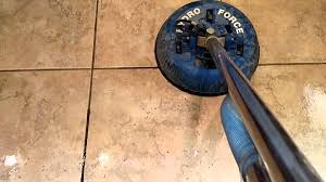 tile grout cleaning amazing results gilbert az panda