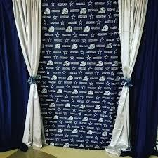 Dallas Cowboys Baby Room Ideas by Best 25 Dallas Cowboys Party Ideas On Pinterest Dallas Cowboys