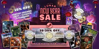 Items Where Year Is 2021 Grounds Unity Lunar New Year Sale 20 30