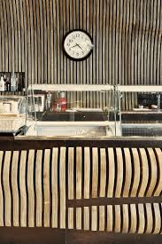 100 Don Cafe Caf Innarch Restaurant Bar Design
