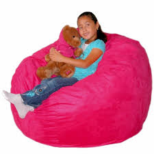 Furniture Kids Beanbag Beautiful Bean Bag Chairs For Kids Creative ... Tips Best Way Ppare Your Relax With Adult Bean Bag Chair Porch Den Green Bridge Large Memory Foam 5foot Oversized Camouflage Kids Big Joe Fuf In Comfort Suede Black Onyx Sculpture 2007 Giant 6foot Enticing Chairs In Bags Cheap Lounge Aspen Grey Fauxfur Bean Bag Cocoon 6 Astounding Discount For Additional Seating